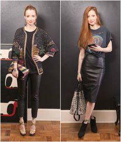 Só saio Assim: Semana da Mulher: Uma homenagem as minhas top 3 mulheres da moda