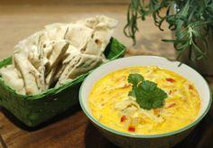 En fantastisk suppe med mange gode smaker. Passer perfekt som middag eller som foreningsmat. Server med nan eller annet godt brød.Kilde: Fædrelandsvennen