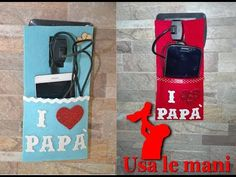 Dad Day, Fathers Day, Activities For Kids, Daisy, Box, Make It Yourself, Mani, Videos, Youtube