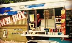 The Lunch Box best place to book Food Trucks in Houston, Texas area and its surrounding cities for all type of Corporate Events and Parties Catering.