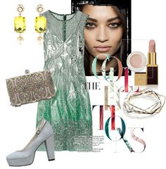 """Hollywood Hills Cocktail Party"" by jpselects on Polyvore"