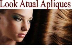 Divina Beleza: Nova Parceria do Blog Com a Apliques Tic Tac Look ...