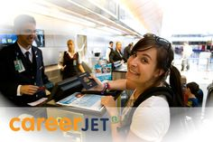 Airport Job hunting couldn't be easier. From retail and catering, check-in and ground staff, to baggage handling, cleaning and bus driving to name a few, there's a host of airport roles available and a facility to subscribe to the latest jobs Worldwide.