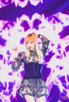 BLACKPINK || Lisa