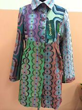 desigual in Women's Clothing Shirt Dress, Blouse, Jacket Style, Online Price, Brand New, Clothes For Women, Best Deals, Coat, Mens Tops