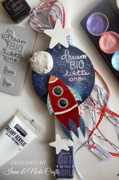 .:                 Dream Big Easter Candle|2018 Easte...