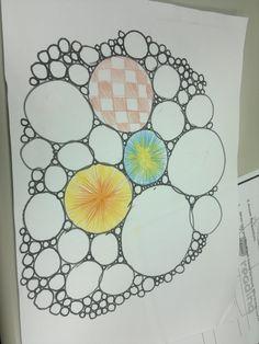 Idea 55 for Minimal-Prep Kindergarten Art Lesson