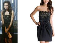 Robert Rodriguez - Black  Label Pretty Package Dress - Rent: $75.00, Retail: $525.00