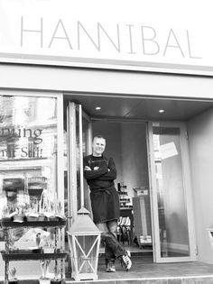 Hannibal ist DIE ERSTE ANLAUFSTELLE für stilvolles Wohnen in Wien und hat auch tolle LEBENSMITTELSPEZIALITÄTEN
