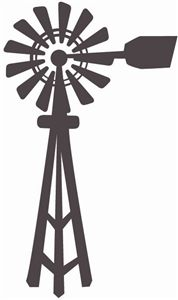 Welcome to the Silhouette Design Store, your source for craft machine cut files, fonts, SVGs, and other digital content for use with the Silhouette CAMEO® and other electronic cutting machines. Windmill Drawing, Windmill Tattoo, Windmill Art, Farm Windmill, Silhouette Cameo Projects, Silhouette Design, Kirigami, Stencils, Silhouette Online Store