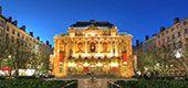 Theatre Des Celestins, Lyon, France Stock Image - Image of twilight, architecture: 17512071 Luxury Car Rental, Luxury Cars, Renaissance Architecture, Lyon France, France Photos, Visit France, Rolls Royce, Cannes, Places To Visit