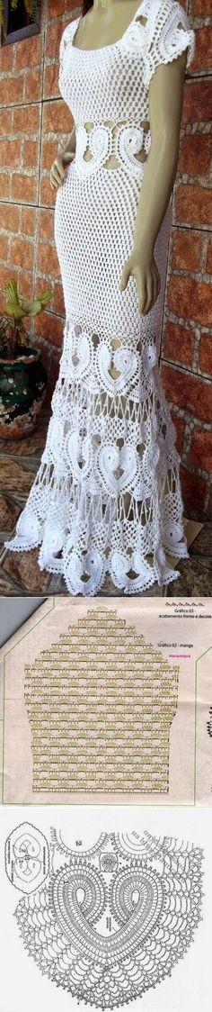Красивое платье..