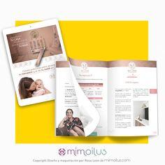 #diseñoeditorial de un Lead Magnet con mucho #fengshui  Creatividad, diseño, estrategia, marca, crecimiento, relación y conversión. En resumen, ¡¡Mimo Ilusión!! ❤️🎉   ¿Estás aún con tu Lead Magnet, #ebook o #infoproducto a medias?  🌟Pregúntame por el PACK LANZAMIENTOS, donde te olvidarás de todo el material gráfico que necesitas para tu lanzamiento de tu curso online o infoproducto.   ¿Quieres empezar ya a ganar dinero con tu infoproducto? 🌟 Escríbeme 📩 hola@mimoilus.com  #diseño #emprender Feng Shui, Polaroid Film, Movie Posters, Instagram, Pink, Welcome Gifts, Photomontage, Illusions, Wellness