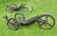 Innesenti Tricycle. | Innesenti Speed Trike