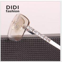 $26.58 (Buy here: https://alitems.com/g/1e8d114494ebda23ff8b16525dc3e8/?i=5&ulp=https%3A%2F%2Fwww.aliexpress.com%2Fitem%2FDIDI-Adult-Sunglasses-Women-Rimless-Diamond-Clear-Mirror-Glasses-Goggles-Cool-Pilot-Eyewear-Accessories-Gafas-De%2F32723145304.html ) DIDI Adult Sunglasses Women Rimless Diamond Clear Mirror Glasses Goggles Cool Pilot Eyewear Accessories Gafas De Sol Mujer W489 for just $26.58