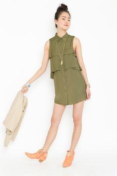 Standard Issue Dress