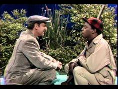 The Flip Wilson Show Tony Randall, Lena Horne, and Bob & Ray Flip Wilson, Tony Randall, Lena Horne, American Actors, Flipping, Laughter, Comedy, Bob, Watch