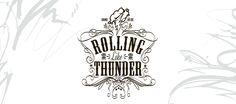 Suprema   Rolling Like Thunder  rollinglikethunder.com