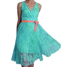 974c13bce6  Aurora Dress Aqua Dream  Eva Franco - floaty lacey dress perfect for  dancing on