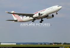 Tunisair Airbus A330-243