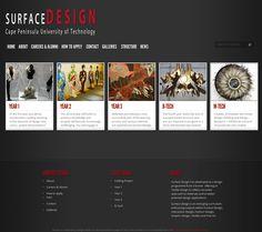 CPUT Surface Design