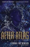 When Carlos Moreno was a baby, his mother left Earth on the Atlas while his father joined an anti-technology cult led by Alejandro Casales. Now Carlos is an investigator for the Ministry of Justice, a department of the corporate government that owns both Carlos and his labor. When Casales dies under suspicious circumstances, Carlos must solve the murder of the man whom he blames for ruining his life. But what was once a tiny fringe group has since grown into a powerful organization.