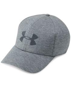 Under Armour Pro Fit Twist Closer 2 Hat - Flex Fit Hats, Crew Shop, Hats For Sale, Fitted Caps, Under Armour Men, Mens Gift Sets, Baby Clothes Shops, Caps Hats, Stretch Fabric