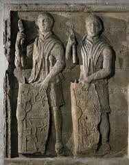 Metope Roman