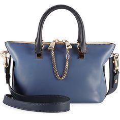 Baylee Mini Satchel Bag