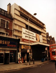 Gaumont, Odeon Lewisham