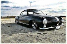 Volkswagen Enthusiast \X& Volkswagen Karmann Ghia, Vw T1, Hot Vw, Cabriolet, Vw Cars, Buggy, Lowrider, Rat Rods, Belle Photo