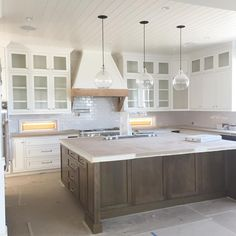 Kitchen Inspiration | home stretch at surrey | #kellynuttdesign