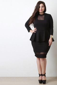 Miss Chievous Plus Size Clothing