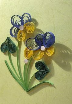 Quilling with Fun: Gallery