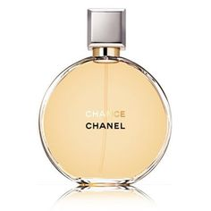 CHANEL CHANCE  Eau De Parfum Spray 100ml Item No.1234409011 Unexpected, sparkling and romantic. Allow yourself to be swept up in the whirlwind of CHANCE. Similar to the Eau de Toilette, the Eau de Parfum is an Unexpected Floral, created by Jacques Polge like a marvelous constellation. An unpredictable balance that continually surprises.