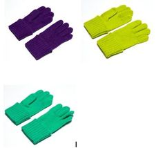 a798b1d253 Dachstein Woolwear Vibrant Wool Gloves - Sweater Chalet