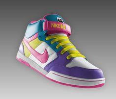 nike shoes <3