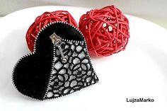 LujzaMarko / Srdce v čipke ukryté