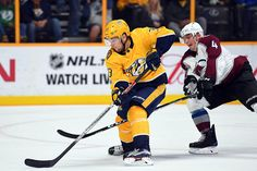 A Look At Game Pace & The Nashville Predators