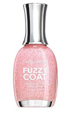 How to use Sally Hansen's Fuzzy Coat http://momgenerations.com/2013/10/best-of-beauty-sally-hansen-fuzzy-coat-nail-polish/ #Beauty
