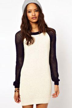 b9972528731 103 Best 2dayslook - Sweater Dress images