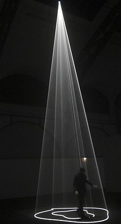 light sculptures in Berlin