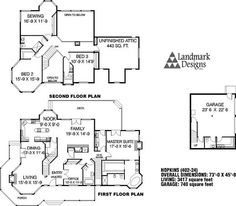 1000 images about floor plans on pinterest 2nd floor for House plans with underground garage