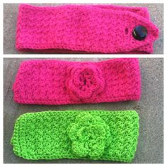New colors! Used this pattern: http://www.pinterest.com/pin/56365432807491501/