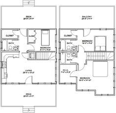 24x24 cabin floor plans with loft home goals pinterest for 24x24 house plans