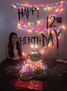 Stranger things themed birthday party i did for my daughter's birthday birthday parties, Stranger Things Theme, Stranger Things Aesthetic, Stranger Things Funny, Eleven Stranger Things, Stranger Things Season, 12th Birthday Girls, 12th Birthday Party Ideas, Birthday Girl Meme, 13th Birthday Parties