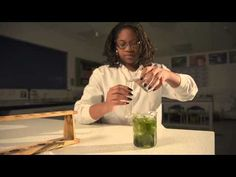 Video demo - Photosynthesis and respiration with Cabomba pondweed - YouTube