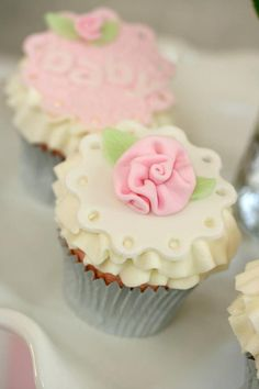 Rain Themed Pink Baby Sprinkle with So Many REALLY CUTE IDEAS via Kara's Party Ideas | KarasPartyIdeas.com #BabyShower #Party #Ideas #Supplies (28)