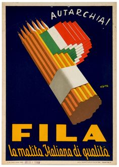 Features: Fine art giclee print on heavy archival paper Unique vintage design Archival quality ink to last a lifetime Made in the USA SHIPS IN DAYS Vintage Italian Posters, Vintage Advertising Posters, Vintage Advertisements, Poster Vintage, French Posters, Vintage Labels, Vintage Ads, Retro Ads, Old Posters