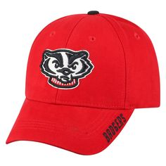 614f76630d0 This stylish bold Alabama Crimson Tide baseball hat from NCAA will take you  from morning yoga